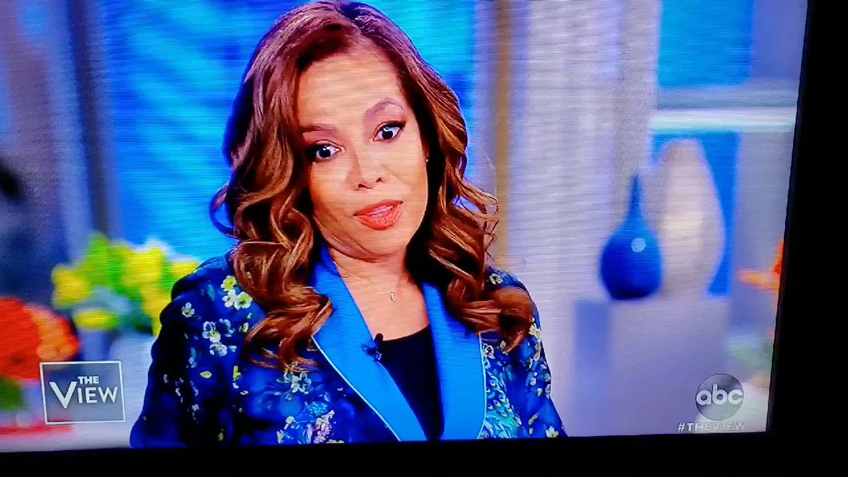 Implied Apology Between The Lines's photo on #TheView