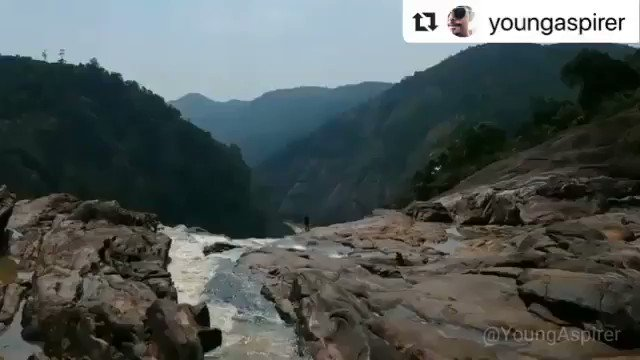 #bhubaneswarbuzz How many of you have seen this #awesome #waterfall? Video courtesy  @youngaspirer  ・・・ The vibe of this waterfall is something different . *The best waterfall for me in Odisha -- Duduma Waterfall . . #duduma #dudumawaterfalls #bestwaterfalls #odisha #koraput