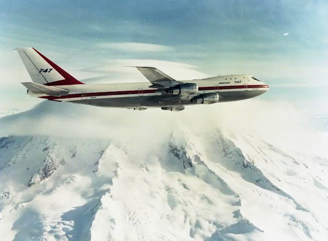 Boeing Airplanes's photo on Lombardi