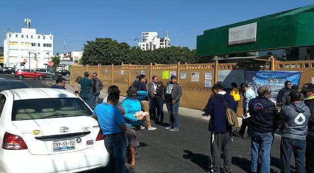 Las Noticias Puebla's photo on #Semarnat