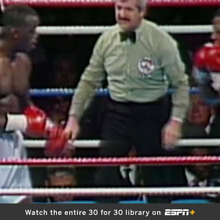 On this date: Buster Douglas did the unthinkable and KNOCKED OUT Mike Tyson 💥