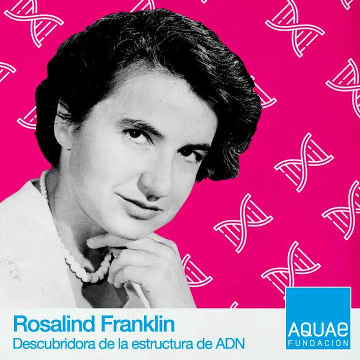 Fundación Aquae's photo on Mujer y la Niña