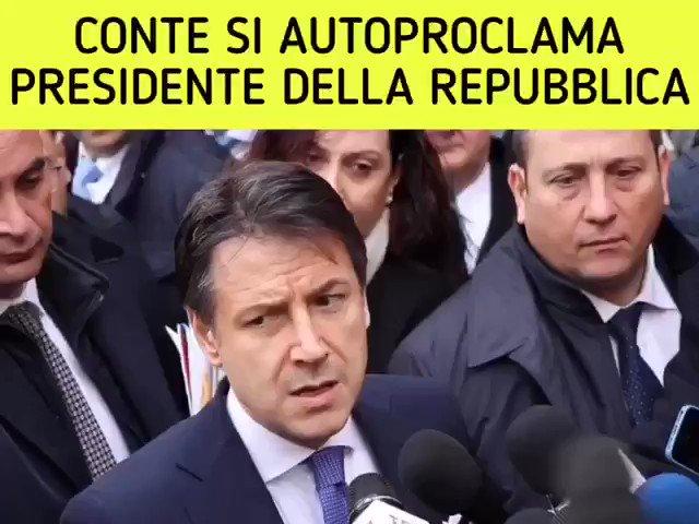 Emanuele Lodolini's photo on Presidente della Repubblica