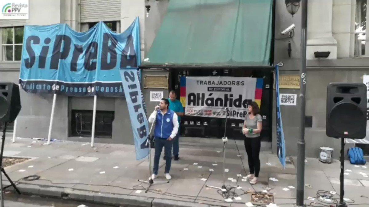 RevistaPPV's photo on editorial atlántida