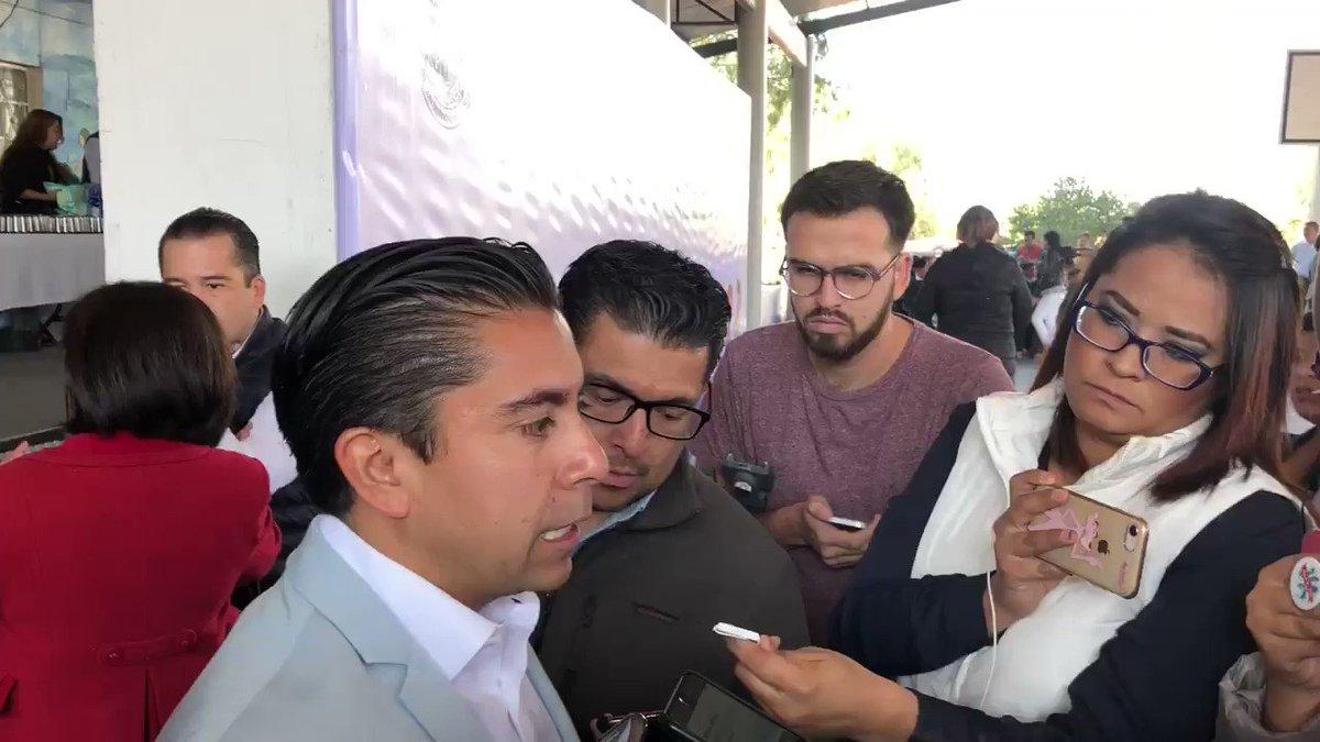 Círculo Noticias Querétaro's photo on Más de 100