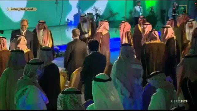 جريدة الرياض's photo on #ميناء_الملك_عبدالله