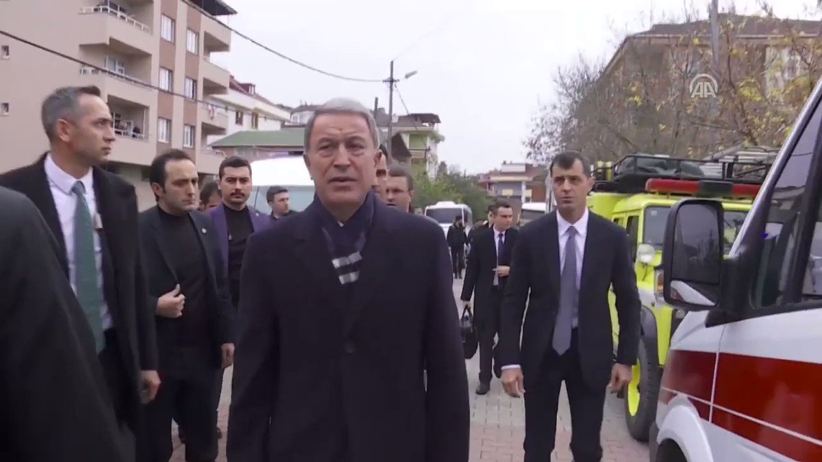 🇹🇷 Emin Varol 🇹🇷's photo on #YavaşAtMansurYavaş
