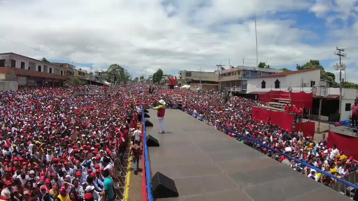 PSUV's photo on #VenezuelaElMejorPais