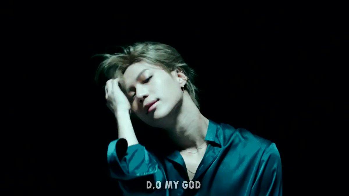 D.O MY GOD's photo on Taemin