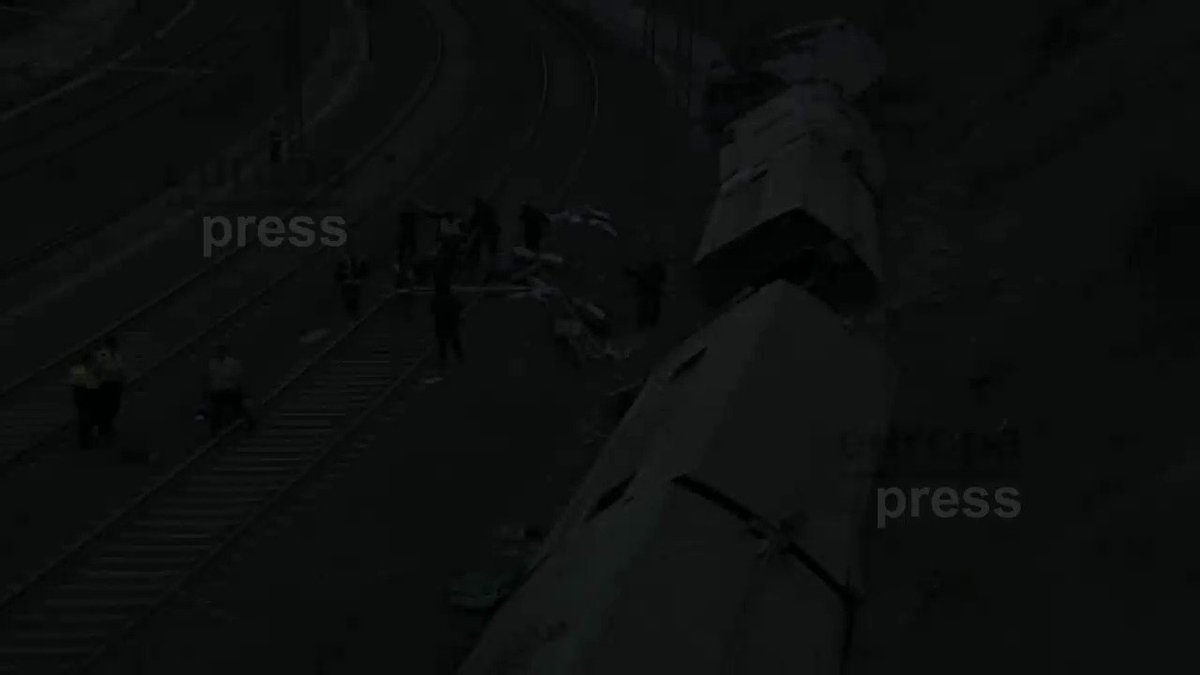 Europa Press TV's photo on Angrois