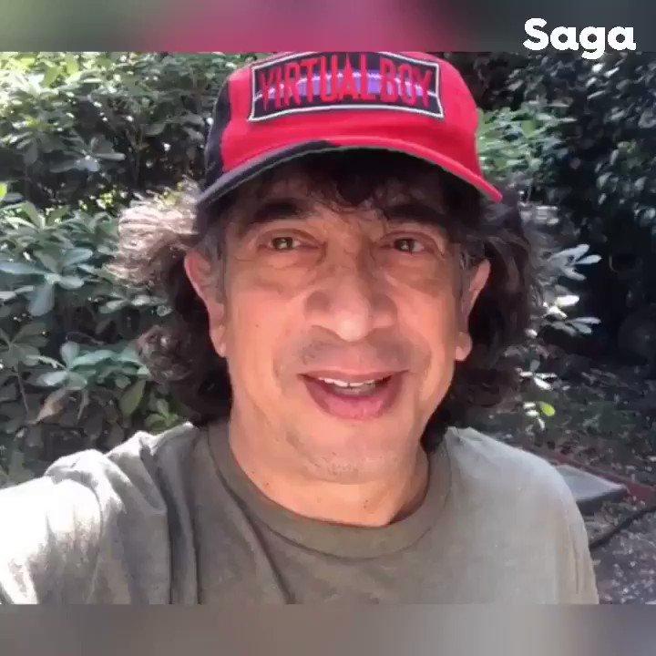 Saga's photo on #SagaLive