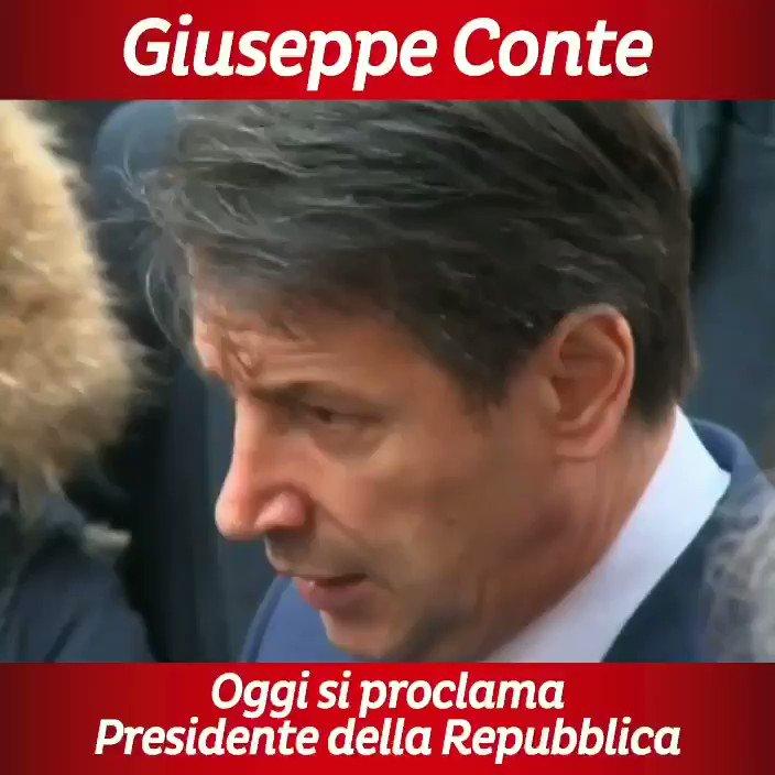 Deputati PD 🇮🇹🇫🇷🇪🇺's photo on Presidente della Repubblica