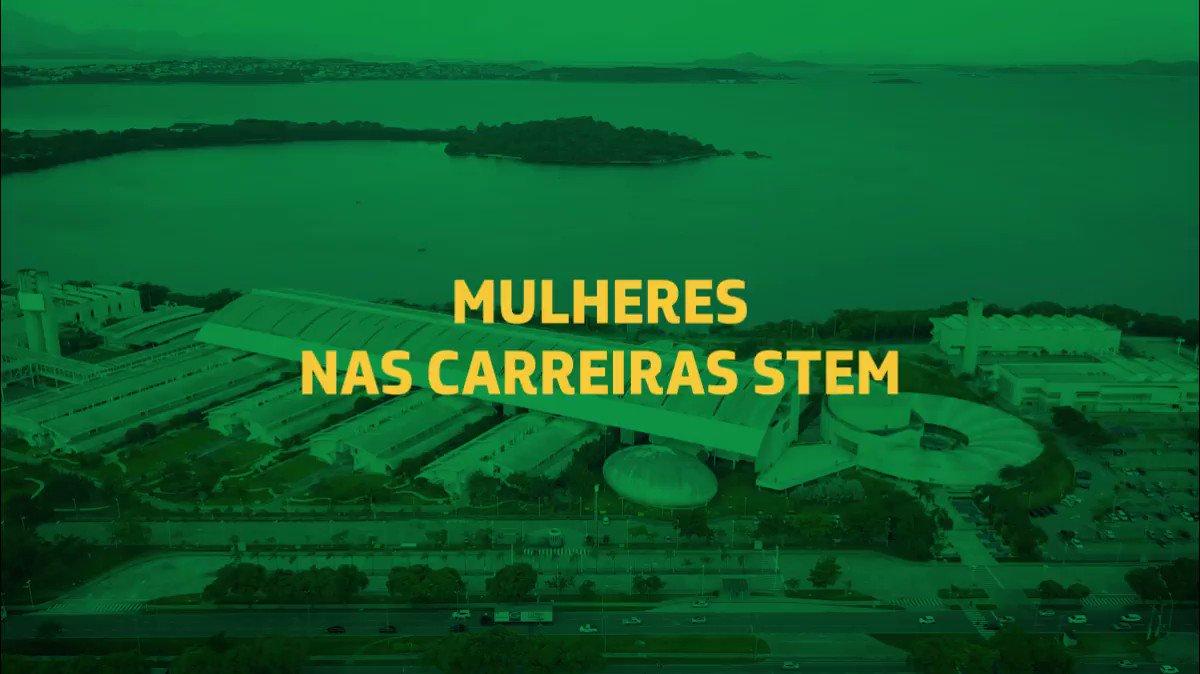 Petrobras's photo on #MulheresNaCiencia