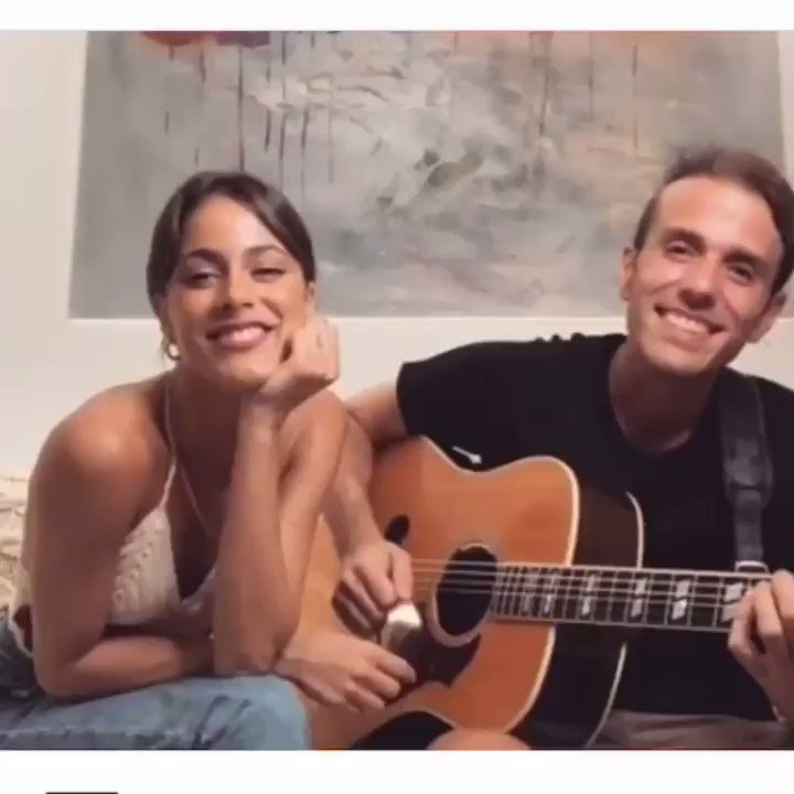TINI News ❤️'s photo on #WeLoveYouTini