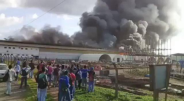 capeta's photo on Belo Monte