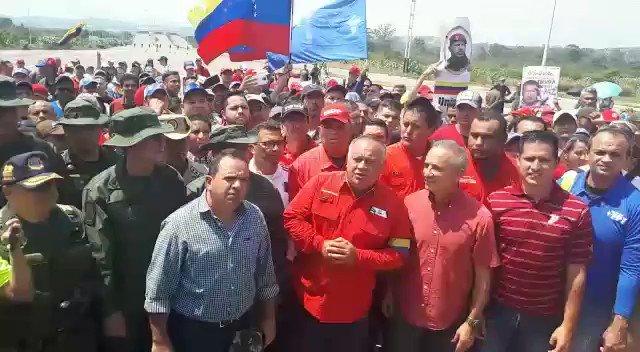 Freddy Bernal's photo on #VenezuelaElMejorPais