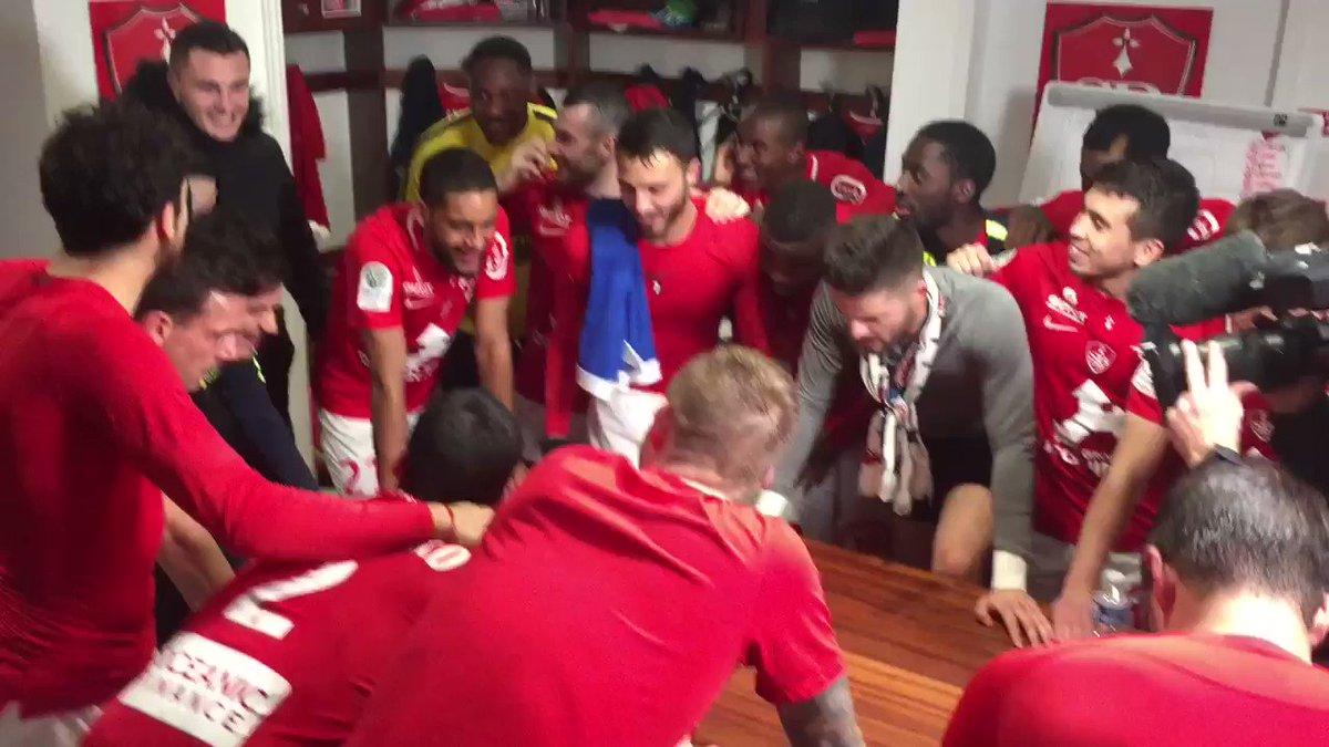 Stade Brestois 29's photo on #sb29aja