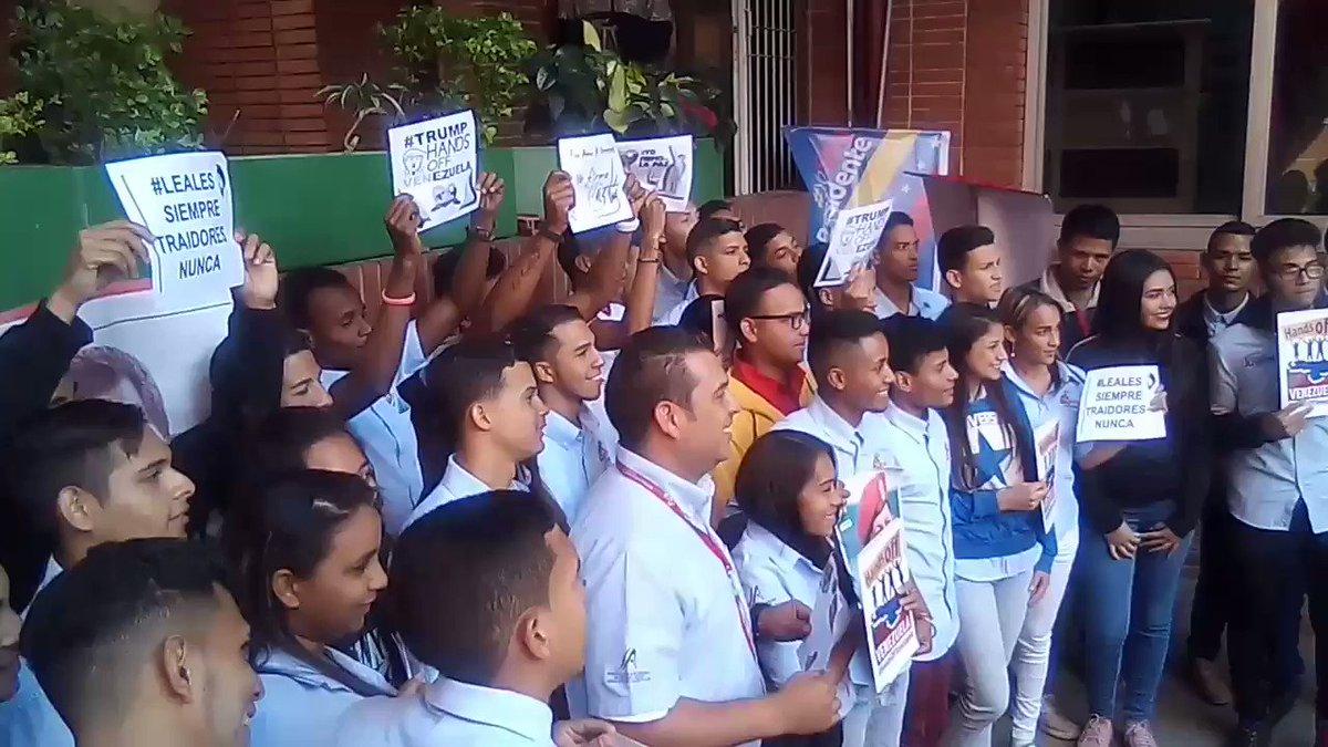 "MERCAL ESCUELA DE FORMACIÃ""N's photo on #VenezuelaElMejorPais"