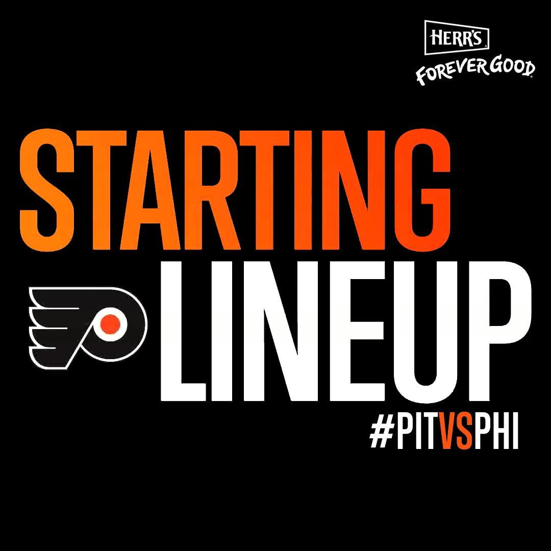 Philadelphia Flyers's photo on #PITvsPHI