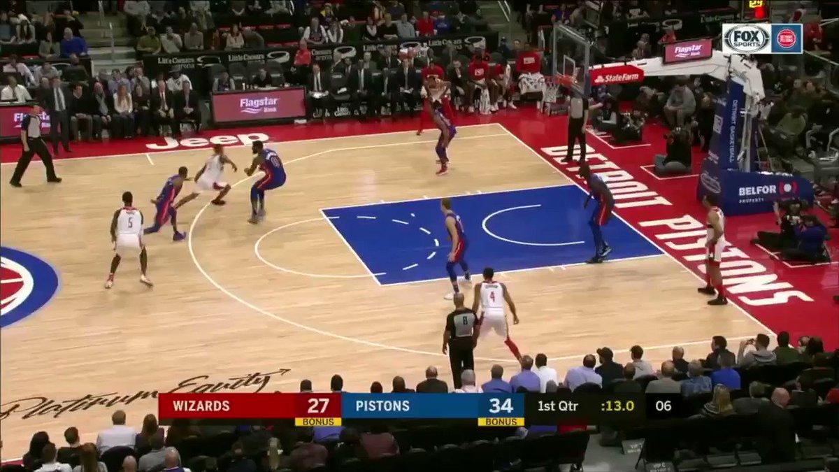 NBA on ESPN's photo on Thon Maker