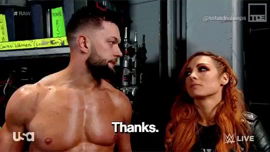 elizabeth ➡� #ThankYouRoman's photo on #beckylynch