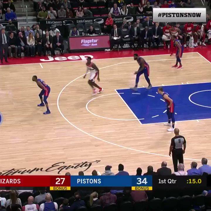 NBA Türkiye's photo on Thon Maker