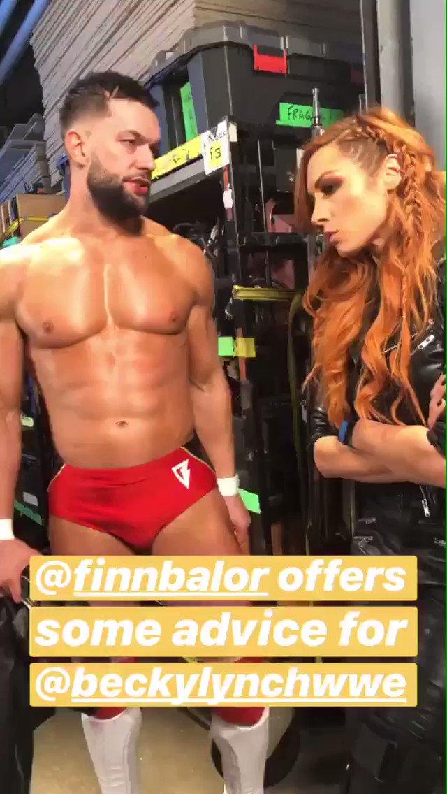 WWE2420 ❄️'s photo on #MondayNightRaw