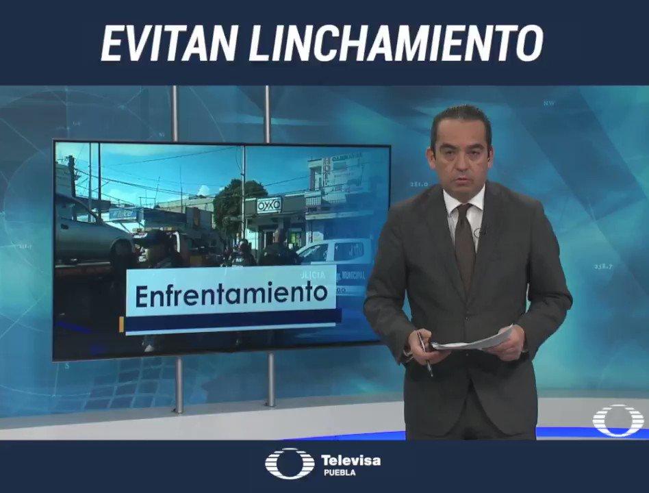 Las Noticias Puebla's photo on Huejotzingo
