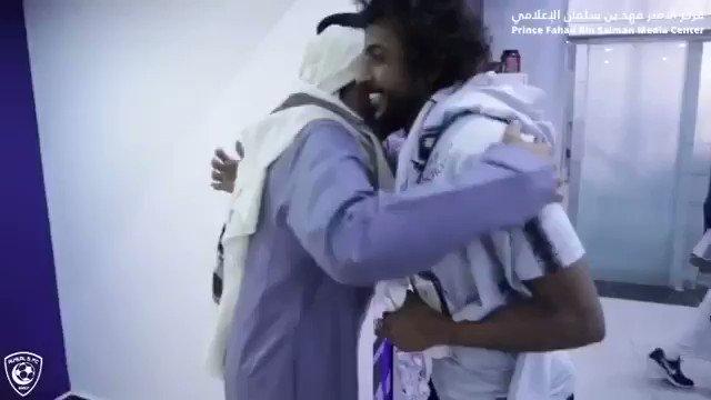 محمد سال's photo on #صباحات_الهلال