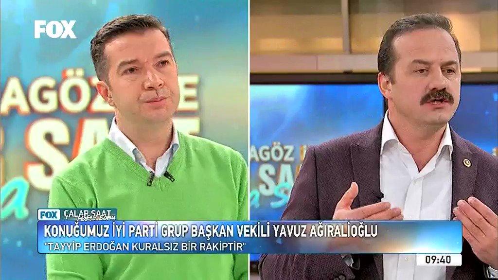 Yavuz Ağıralioğlu's photo on #TanzimSatış
