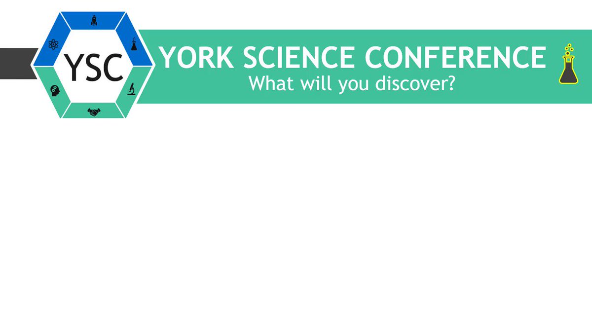 York Science Conference's photo on Speaker