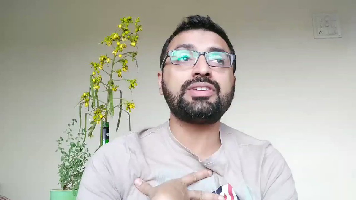 manoj Kumar's photo on #MeraParivarBhajapaParivar