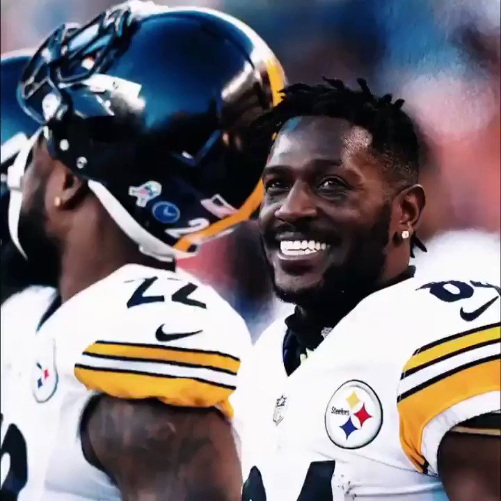Should Redskins have an interest in Antonio Brown?