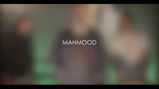 mari's photo on #mahmood4eurovision