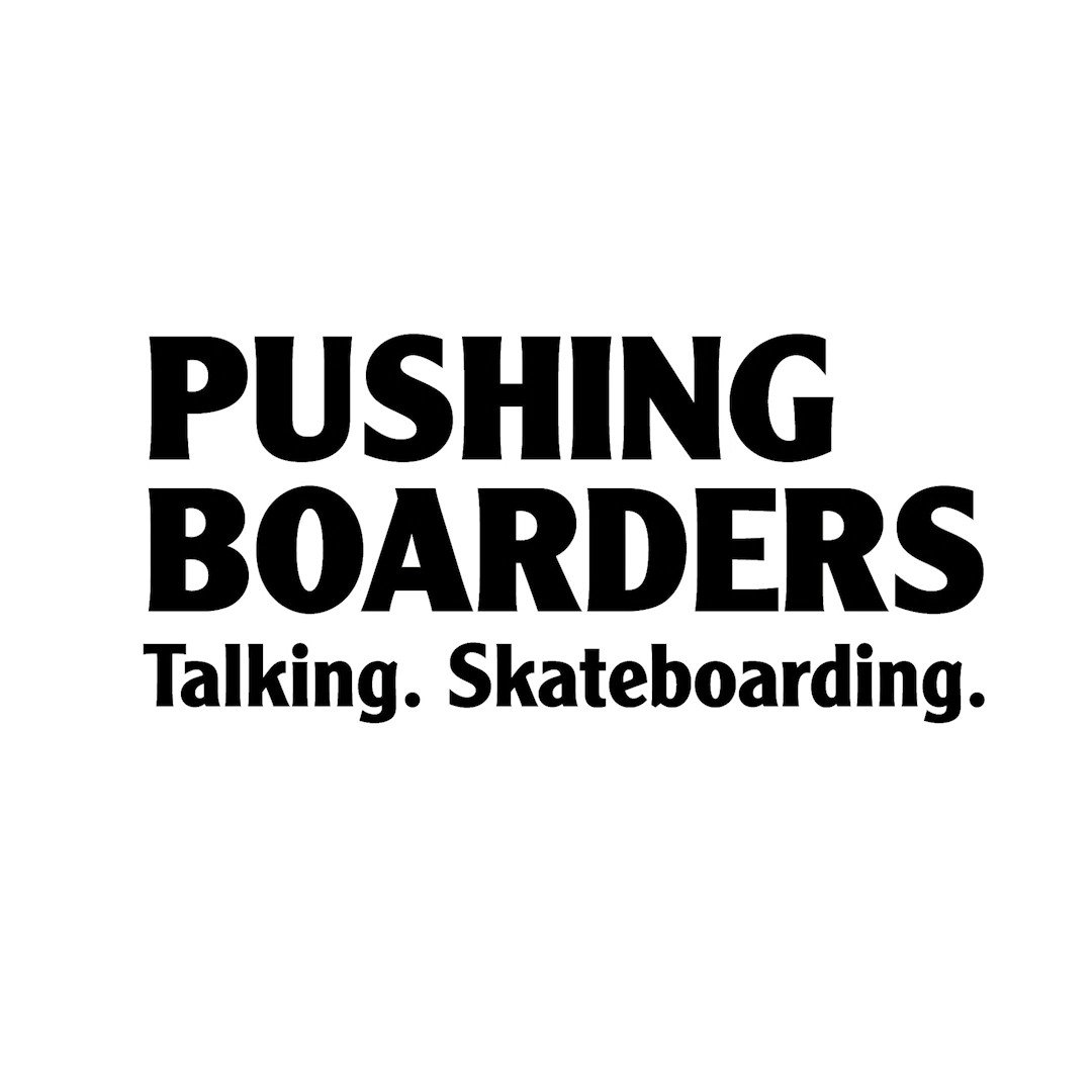 Pushing Boarders Malmö. 14-18th August 2019.