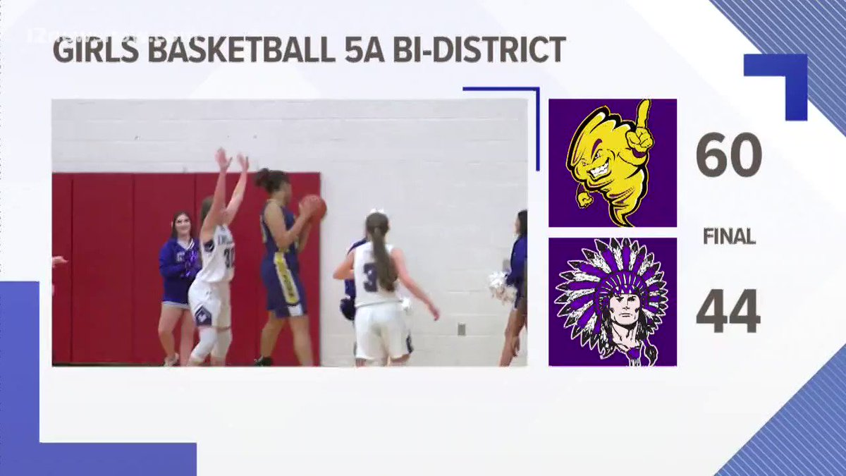 West Hardin grabs share of 24-2A title #409Sports #txhshoops @CoachCodyDay @WestHardinBball STORY: https://www.12newsnow.com/article/sports/west-hardin-grabs-share-of-24-2a-title/502-4f4fcbe4-9f96-4660-8b00-d9ef8eaacb0d…