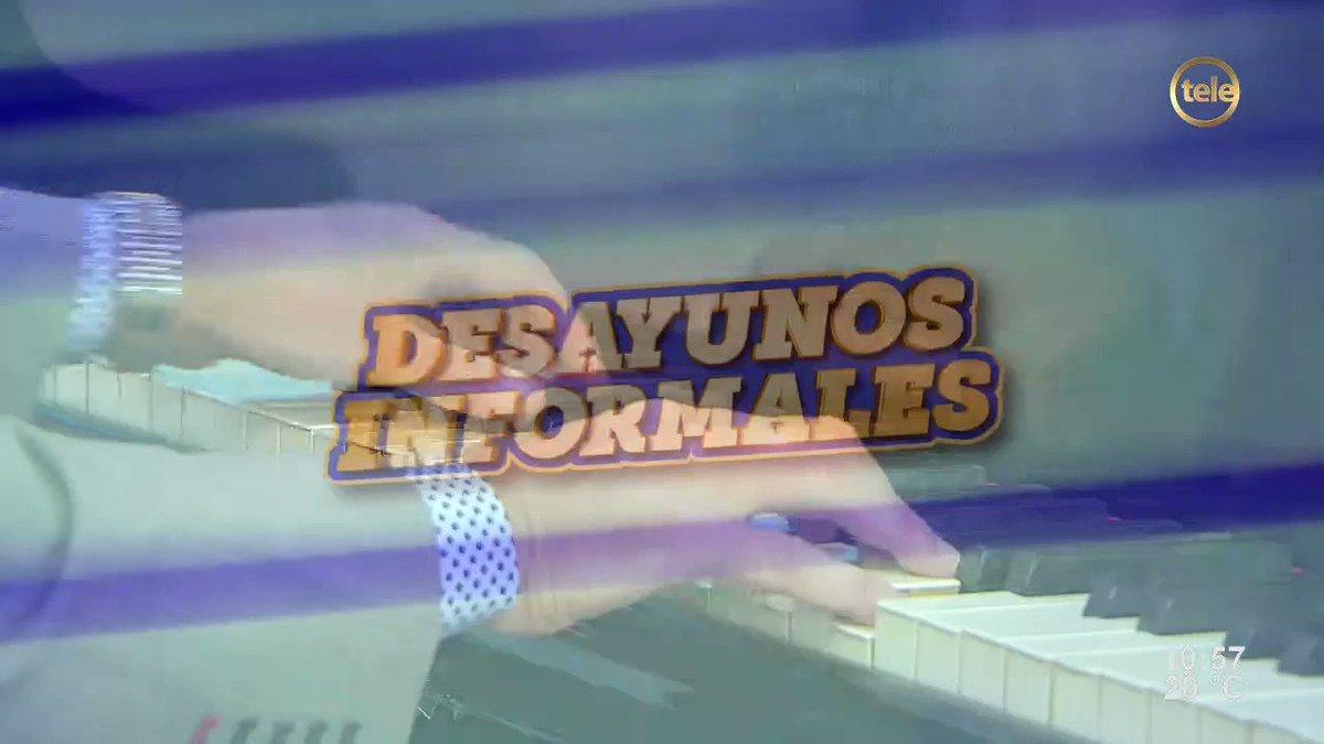 Desayunos informales on Twitter