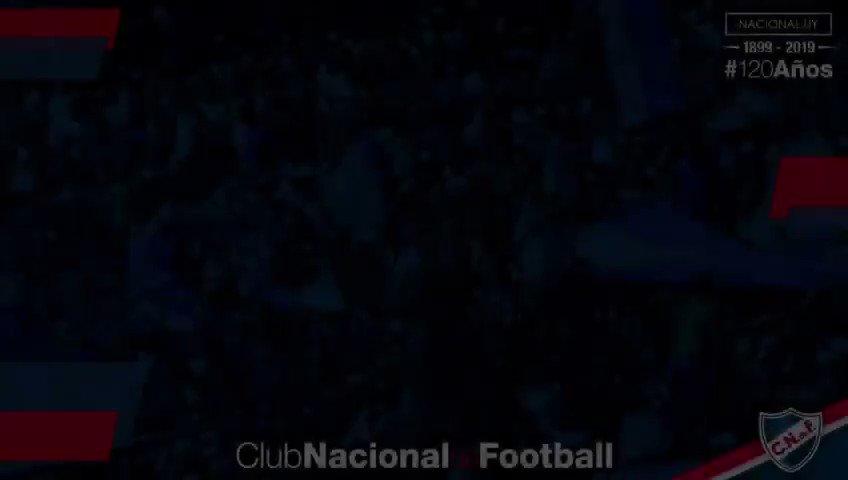Nacional on Twitter