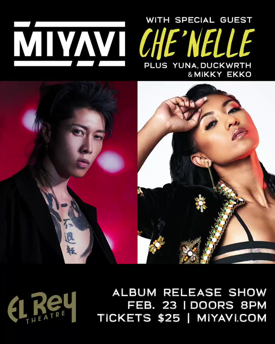 Miyavi Staff 公式 On Twitter 11 Days Until Ss3 Elreytheatre