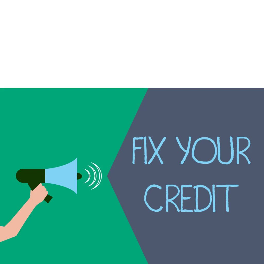 Don't wait until the New Year to start getting your finances in order! Let us run a FREE credit analysis for you to see if credit repair could help you save big $$$ on things like insurance, utility deposits or a new mortgage.   #Credit #Creditrepair  #Creditscore