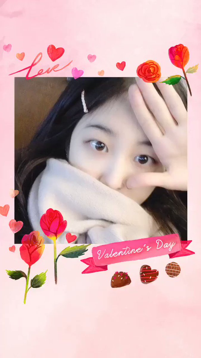 [#엘리스] Happy Valentines Day 🍫 #엘리스 #ELRIS #소희 #가린 #유경 #벨라 #혜성 #HappyValentinesDay 🍫🎁 #ㅇㅇㄱㄱㅇㅇ