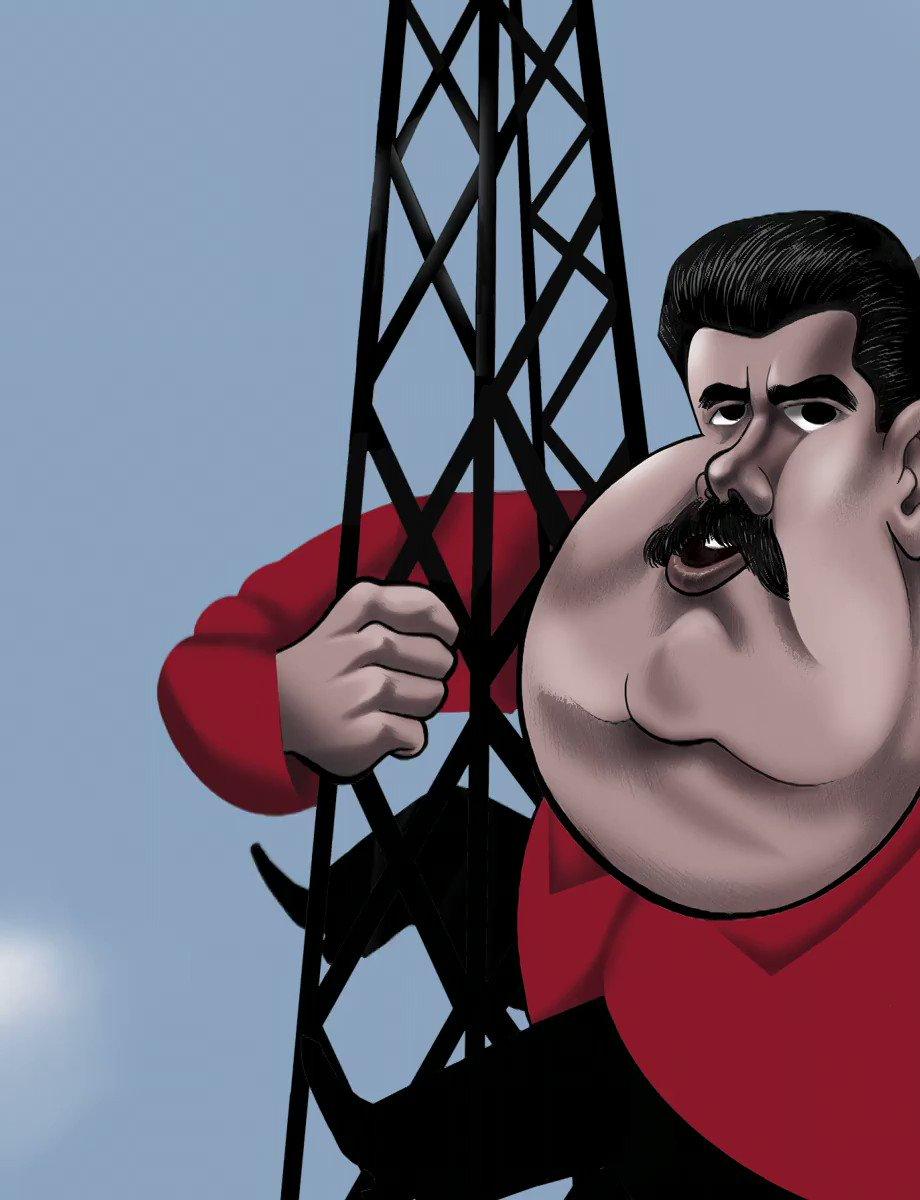 À la une cette semaine. Pression de l'opposition, pression des grandes puissances. Le régime de Nicolás #Maduro peut-il tenir ? #Venezuela, l'heure de vérité. Déjà disponible chez votre marchand de journaux et en version numérique ici 👉 https://bit.ly/2E9CMTy