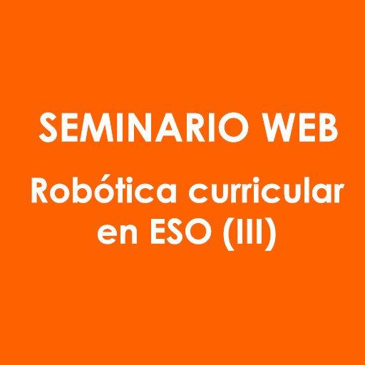 📢 ¡Último aviso!  Tenemos un planazo para ti este #14defebrero 💘 Esta tarde tienes una cita con la #robóticaeducativa y #robóticaEdelvives, de 19 a 20 h, en nuestro seminario web gratuito 😉  🤖 Apúntate: https://t.co/I4FLLUOl75  🤖 Más información: https://t.co/sWDVu2JlNV