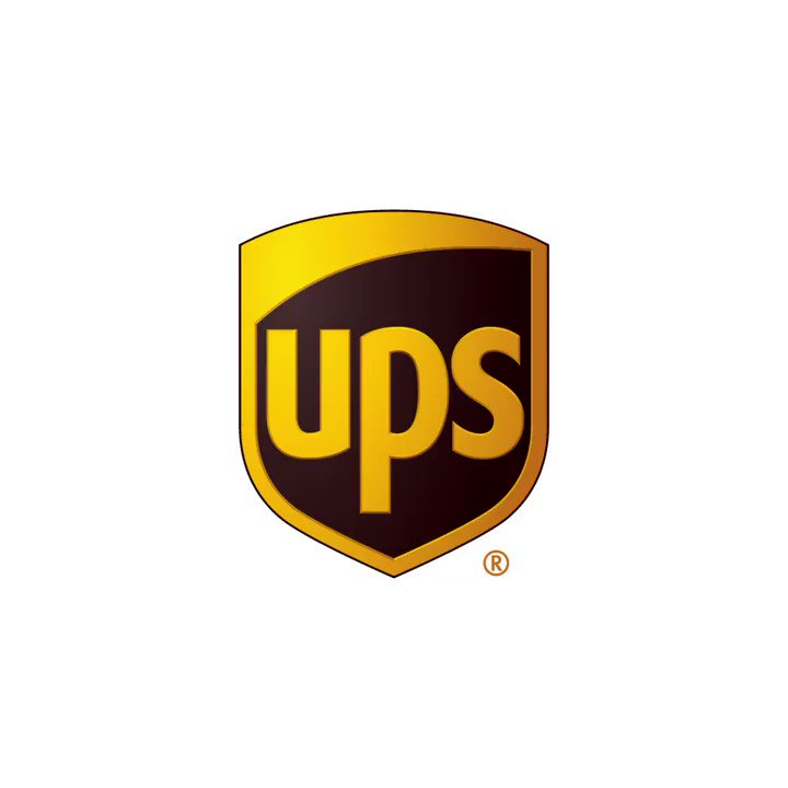 Happy #ValentinesDay from @UPSAirlines! 🌹📦🌎✈️💋