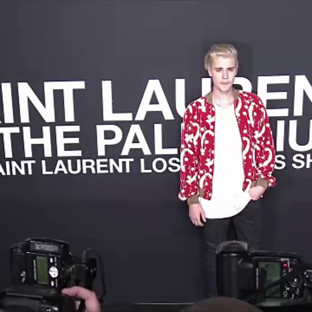 Justin Bieber is being treated for depression.
