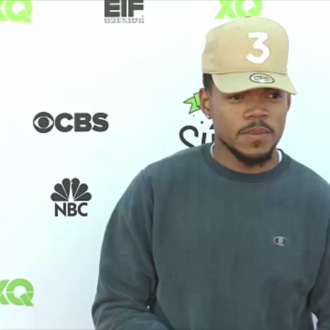 🚨 A new album from @chancetherapper is coming this summer 🚨