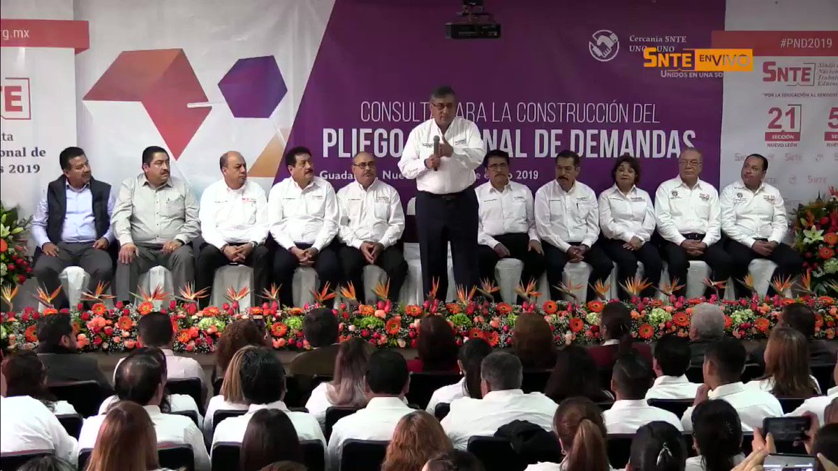 Snte Nacional's photo on #BuenJueves