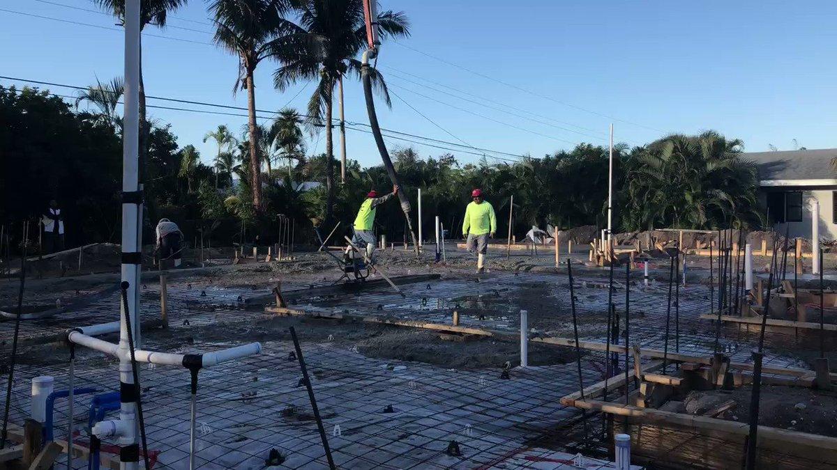 904 SW 28th Ave Boynton Beach #newconstruction #contractors #homebuilder #Florida #construction