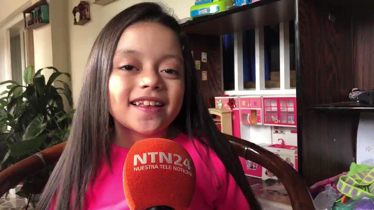Stefania tiene 9 años y necesita un trasplante de hígado urgente. Su papá puede ser su donante pero no cuenta con los recursos para la operación. Ayúdame a difundir este mensaje y esta cuenta para donaciones : http://Www.Gofoundme.com/fundahigadopromocion… Gracias!