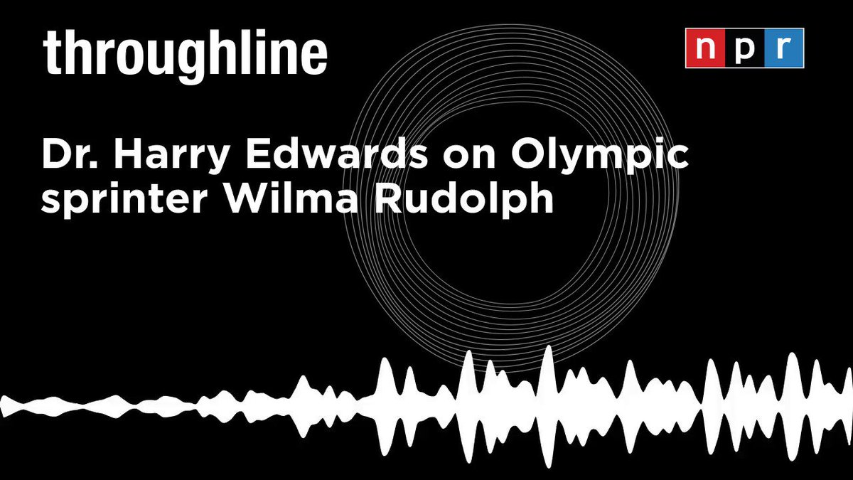 When Wilma Rudolph became involved in the civil rights movement, her activism was ignored but her career stalled. Her story here: http://apple.co/2sXkQ8c